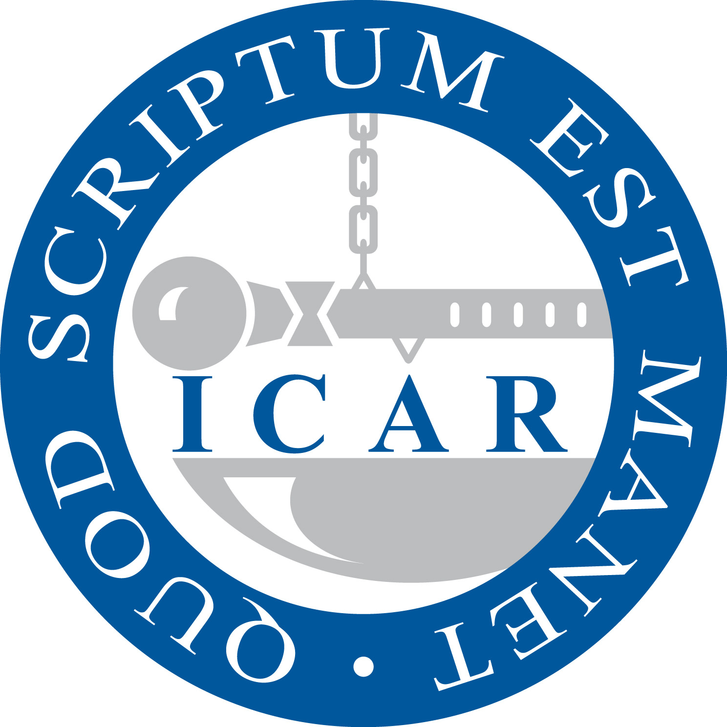 Logo International Committee for Animal Recording (ICAR)